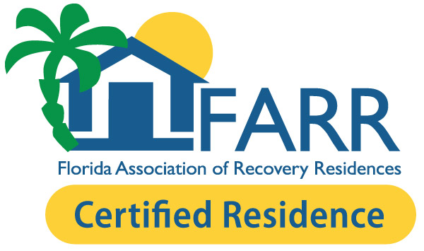 FARR-logo-of-certification-on-our-halfway-houses-women's-sober-livings-West=Palm-Beach-and-Palm-Beach-Gardens-Florida.